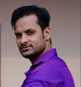 Ashwani Aman